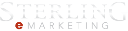 Sterling eMarketing Logo